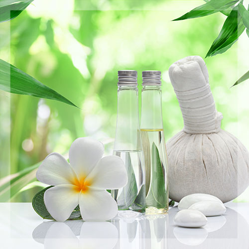 Thai massage wiesbaden
